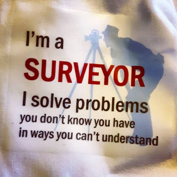how to become a land surveyor online