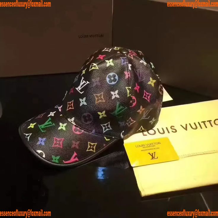 Replica Womens Hats Louis Vuitton Monogram Hats Q104PP70 AA15296