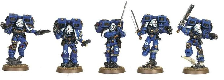 Space Marine Codex pages - Page 3 - Warhammer 40k News and Rumours - Warhammer 40k Forums