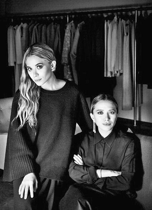 Olsen Twins Fashion Tumblr Images
