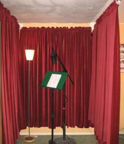 1000 images about tejidos ac sticos para teatros on - Tejidos de cortinas ...