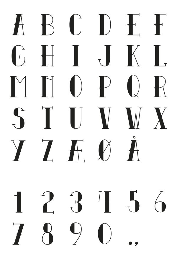 162 best Best Old School Tattoo Fonts images on Pinterest ...