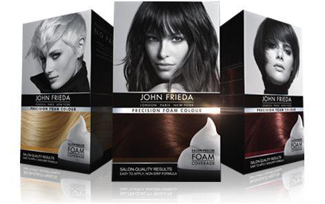 fat foam hair dye - Bing Images