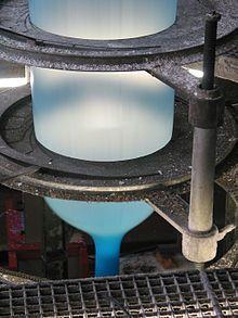 Extrusion des plastiques — Wikipédia