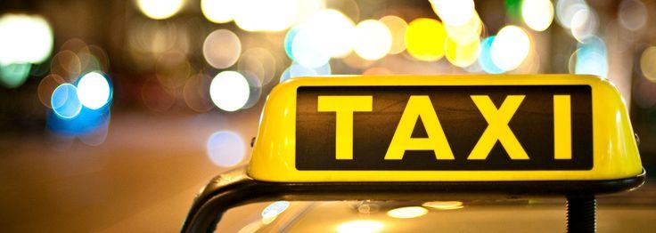 Denizli taksi logo büyük