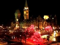 There's a ton of great events to attend this holiday season in Canada. Here's a selection of five of the finest!