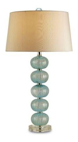 Mediterranean Table Lamps