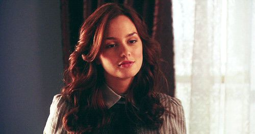"""I got Blair! Are You More Like Blair Or Serena From """"Gossip Girl?"""""""
