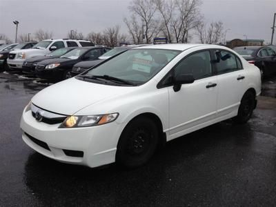 Honda Civic 2009 d'occasion with 136460 KMs ��� Saint-Hubert, Québec - AUTOMOBILE EN DIRECT.COM INC. - Stock GH-30327A