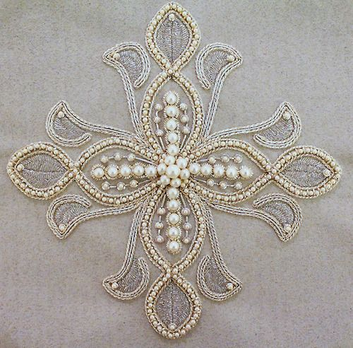 Russian Needlework