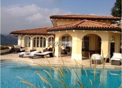 Immobili - Bella villa in prima collina per un totale di 298metri quadrati vista mare