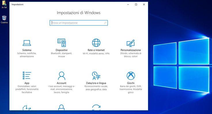 Guida - Problemi e soluzioni in Windows 10