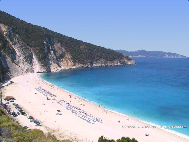 #Kefalonia - #Ionian #Islands