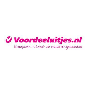 Goedkoop overnachten met de Winter Deals van Voordeeluitjes.nl boek bij een van de deelnemende hotels...