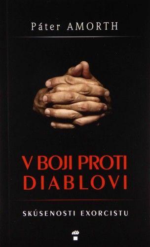 """RECENZIA: V BOJI PROTI DIABLOVI (Gabriele Amorth) Aj tento týždeň vám prinášame recenziu na výnimočnú knihu z pera známeho exorcistu Gabriela Amortha, V boji proti diablovi. Monika Kvašňovská o knihe napísala: """"Jednou z diablovych pascí je napríklad aj vyhľadávanie """"pomoci"""" čarodejníkov, veštcov,.. aj keď možno len zo zábavy. Veľa ľudí si ani neuvedomuje ako tým uškodí sebe alebo druhým a hlavne, ako sa prehrešujú voči Bohu.""""  Čítajte viac na Dobré čítanie.sk.  #exorcizmus #uzdravovanie…"""