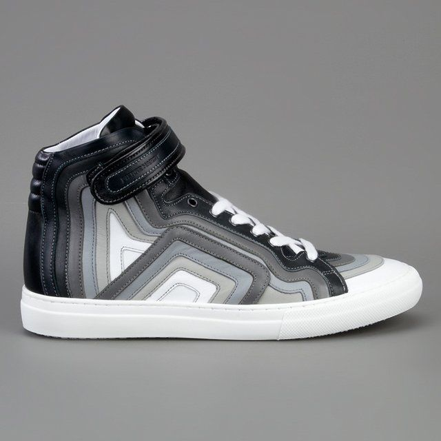 Unisex Adults Trend Sneaker Hi-Top Trainers Urban Classics Vor9j