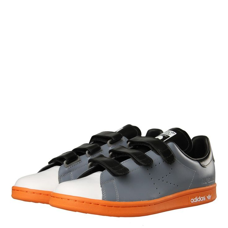 Buy adidas x Raf Simons Stan Smith Comfort Trainers In Grey At Aphrodite  Online.