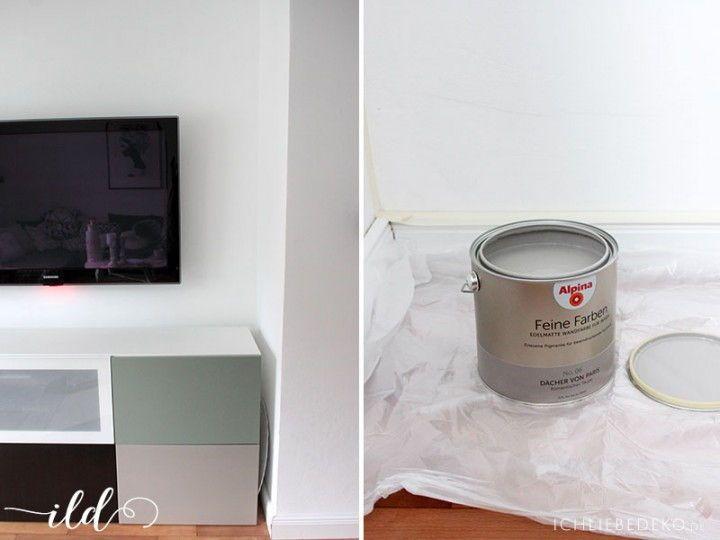 50 besten Farbe fürs Zuhause Bilder auf Pinterest Das zuhause - wandfarben f amp uuml r schlafzimmer