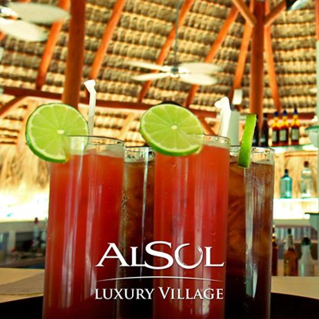 CTR COLOMBIA - AlSol Hotels Resorts
