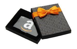 Buono Regalo Amazon.it - 50 (Cofanetto Amazon): Amazon.it: Buoni regalo