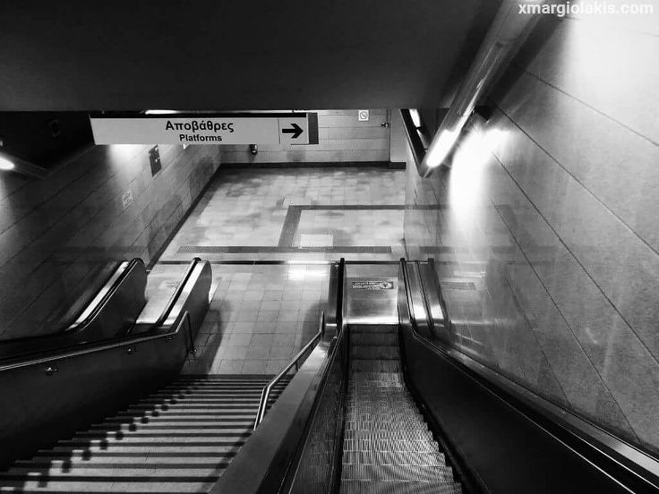 #agiamarina #athensmetro #metro #tube #subway #station #underground #miss #bay #instalifo #instaathens #stairs #escalator #athens #midnight #noone #lastchance