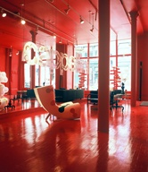 CAPPELLINI History: 2005  NEW SHOWROOMS ARE OPENED WORLDWIDE