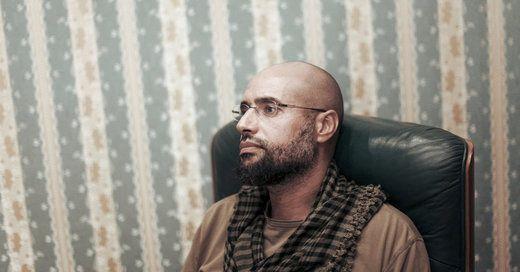 Freedom for Saif al-Islam Gaddafi could mean freedom for Libya!
