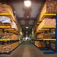 prefabricated metal storage buildings