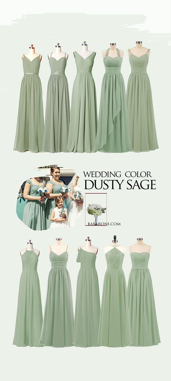 Bridesmaid Dresses Sage Bridesmaid Dresses Bridesmaid Dresses Dusty Sage Diy Bridesmaid Dress