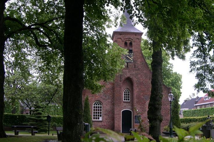 Hasseltse Kapel, Tilburg