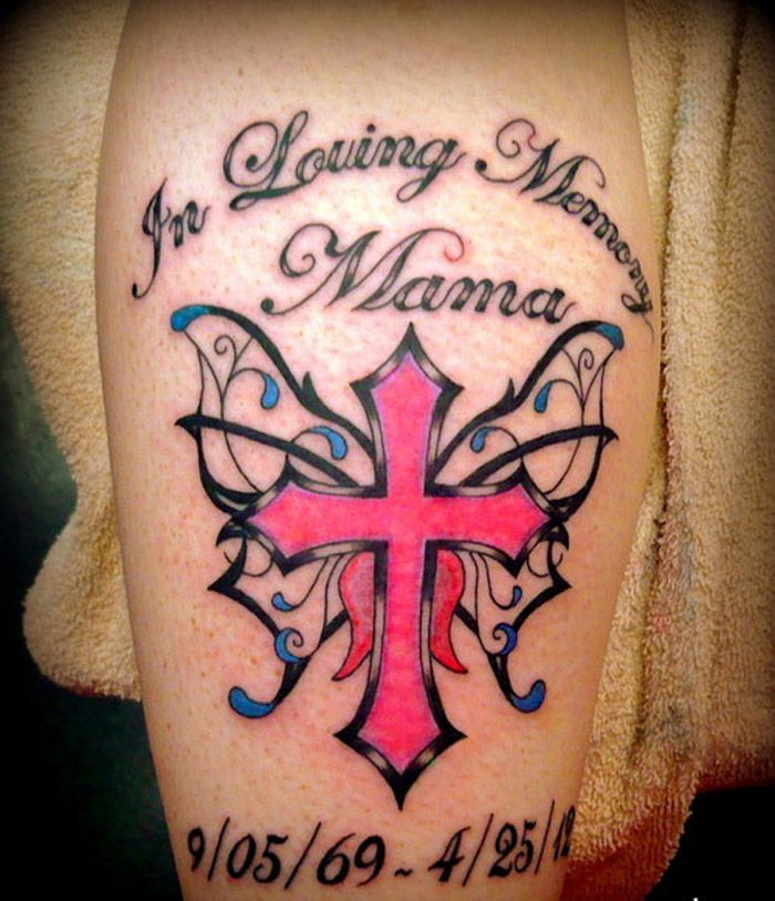 Rip Mom Tattoos For Women Tattoos Pinterest Dads Memories And For Women