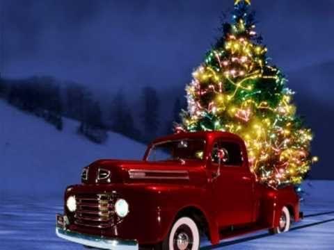 Blue Christmas1_Alain Morisod & Sweet People