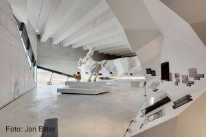 paläon permanent exhibition