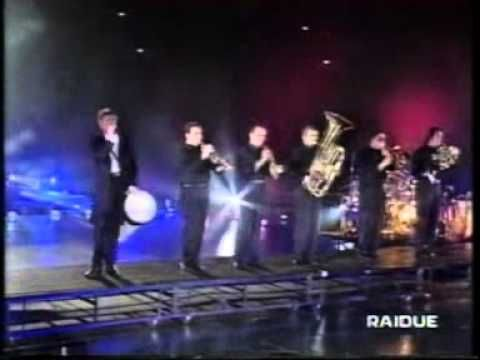 Da me a te / Roma - Stadio Olimpico / Full Concert