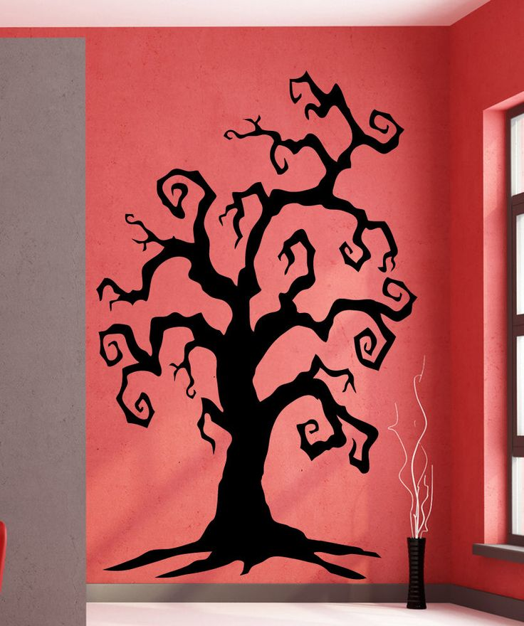 Best Customer Wall Photos Images On Pinterest Wall Photos - Vinyl stickers treeamazoncom stickebrand vinyl wall decal sticker tree top branches