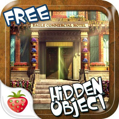 Hidden Object Game FREE - Sherlock Holmes: Valley of Fear 2:Amazon:Mobile Apps