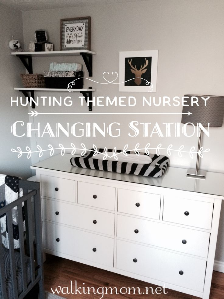 Best 25+ Hunting theme nursery ideas on Pinterest