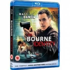 http://ift.tt/2dNUwca | The Bourne Identity Blu-ray | #Movies #film #trailers #blu-ray #dvd #tv #Comedy #Action #Adventure #Classics online movies watch movies  tv shows Science Fiction Kids & Family Mystery Thrillers #Romance film review movie reviews movies reviews