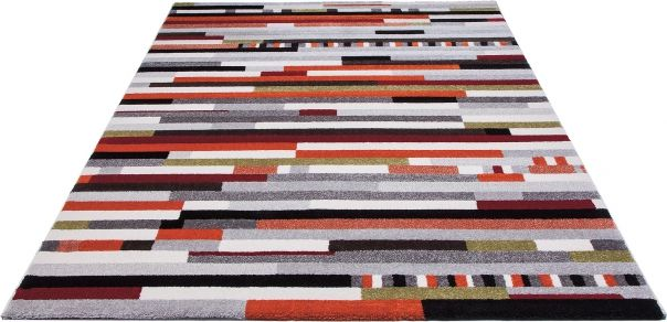 Amsterdam szőnyeg Stripes - Termékek - Diego