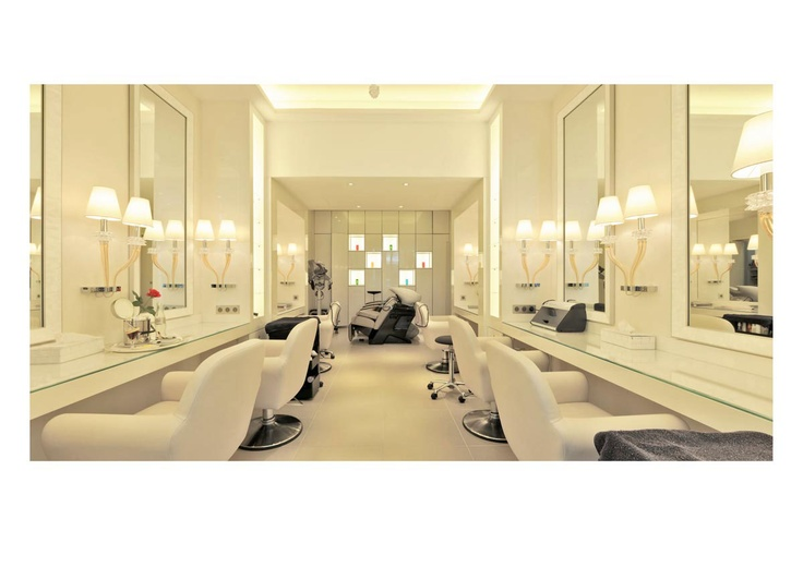 17 best images about local ideas barbershop hair for Le salon spa