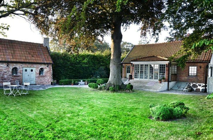 House at Österlen Skåne Sweden