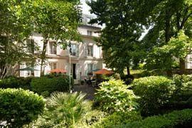 Hotel des Grandes Ecoles® - Paris - Site Officiel