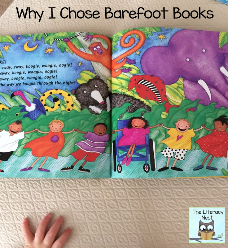 Why I Chose Barefoot Books: My journey begins as a Barefoot Books Ambassador.