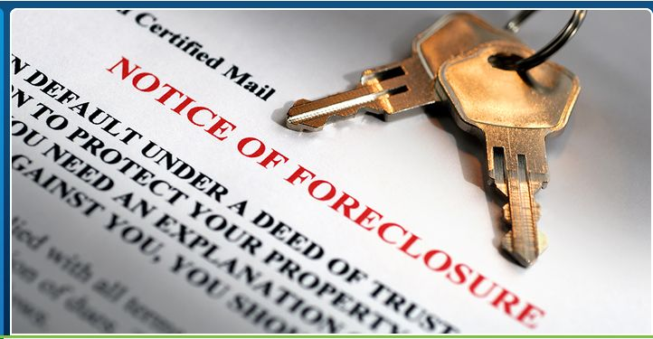 REO Foreclosure Cleanouts