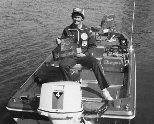 23 best images about b a s s history on pinterest bass for Best bass fishing times