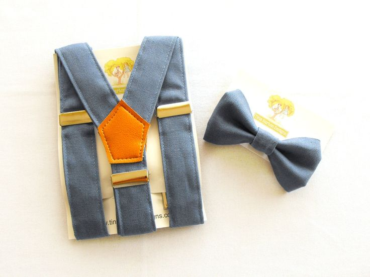 Suspenders and Bow Tie Set. Baby Accessories. Braces and Bow Tie Set. toddler suspenders, page boy accessories, cake smash set, baby bow tie