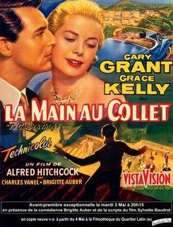 La Main au collet (1955) streaming vf