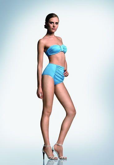 Maillots de bain 2009 : Wolford - Maillots bain femme, maillot mode été 2009