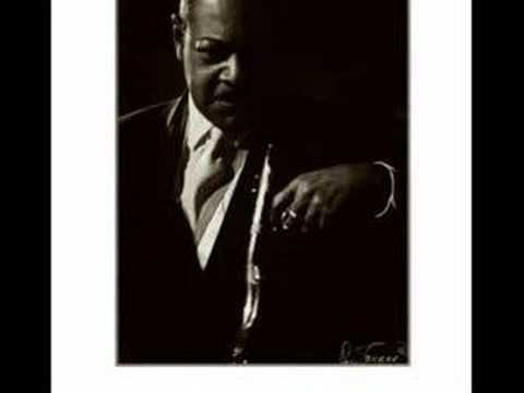 Coleman Hawkins - Body & Soul - i love the airy quality of his sound. i'm just not a fan of the bright brassy sax sound
