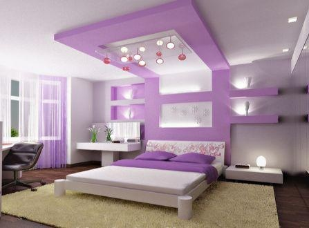 Bedroom False Ceiling Designs Part 76